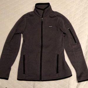 Patagonia Better Sweater - full zip